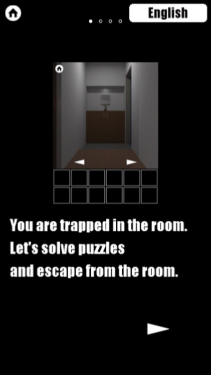 Search Room Escape Game By Developer