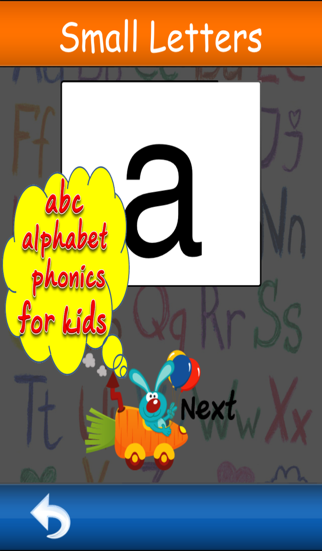 Preschool Kids Game : 7 Educational Learning English is Fun (Preschool math, abc, number, letter, Word, spelling, First Words, Sight Words) screenshot three