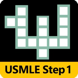 CrossWards USMLE Step 1