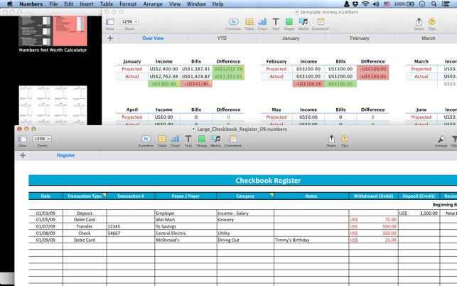 templates for numbers calendarchartschedulebudgetbusiness and more on the mac app store