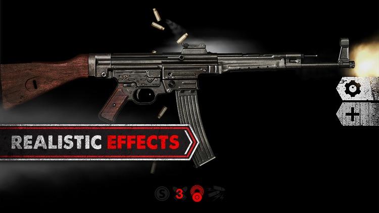 Weaphones WW2: Firearms Simulator Free