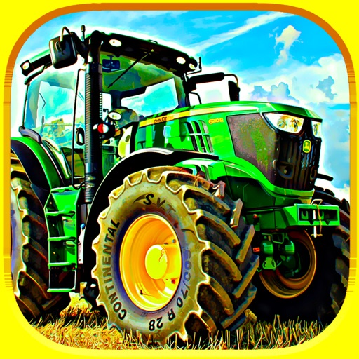 3D Farm Truck Diesel Mega Mudding Game - All Popular Driving Games For Awesome Teenage Boys Pro