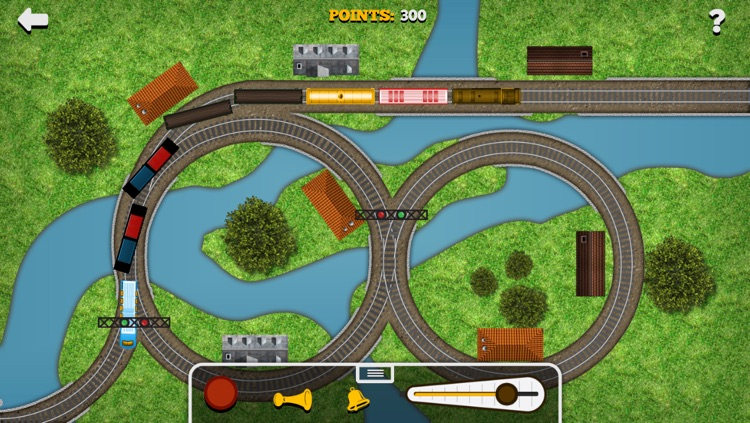 Build A Train 2 Lite screenshot-3