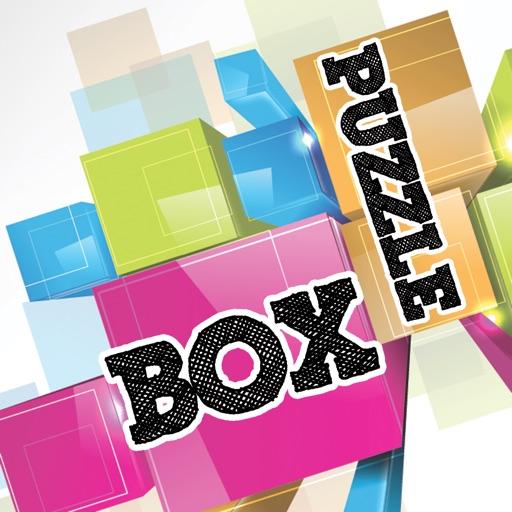 Jelly Box Puzzle Lite iOS App