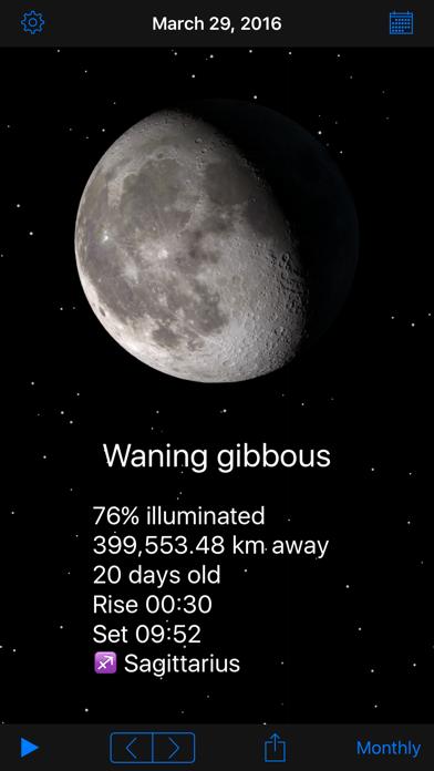 月相 (Phases of the Moon)のおすすめ画像1