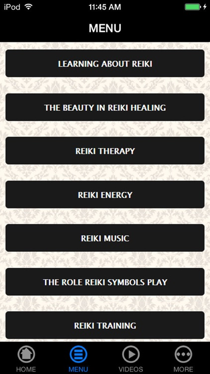 Best Way to Learn Reiki Wellness Guide & Techniques for Beginners screenshot-4