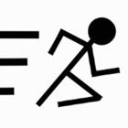 全明星火柴人短途挑战赛-免费 icon