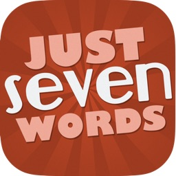 Just Seven Words - Free Word Association Game and Fun Addictive Word Game with Little Words