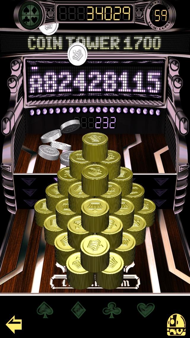 Coin Kingdom HD : 超リア... screenshot1