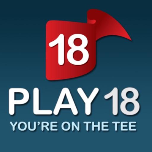 Play18 Golf Tee Times