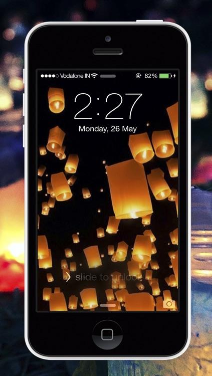 Wallpapers - Night Light Design Themes screenshot-3