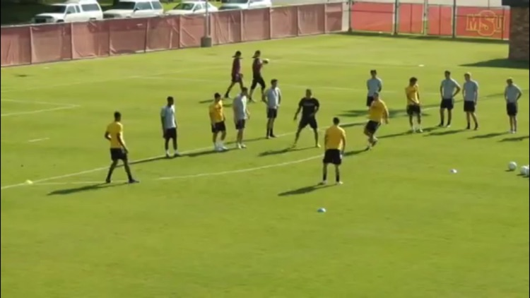 Football Skills Academy screenshot-2