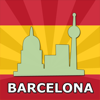 Barcelona Reisgids Offline