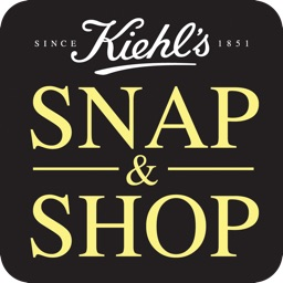 Kiehl's Snap & Shop