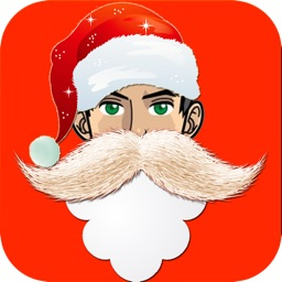 Santify Me - Christmas Santa Photo Booth (By Top Free Addicting Games)