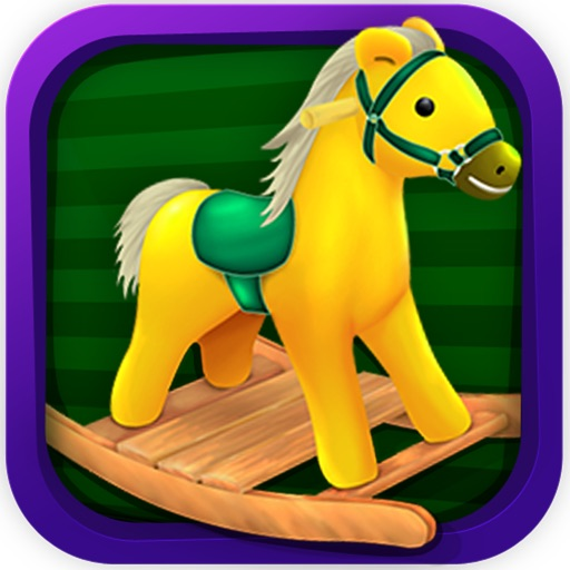 Toddler Trainer - Count the Toys HD