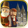 Monument Builders: Cathedral Rising - iPhoneアプリ