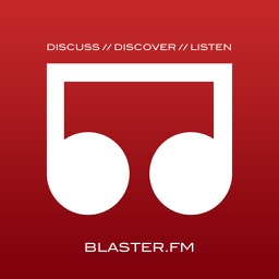 Blaster.fm
