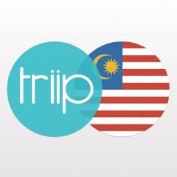 Malaysia Offline Travel Guide