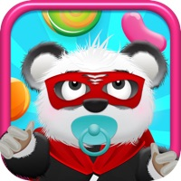 Codes for Baby Panda Bears Candy Rain - A Fun Kids Jumping Edition FREE Game! Hack