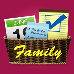 Mom's Family Planner by Planneroo™