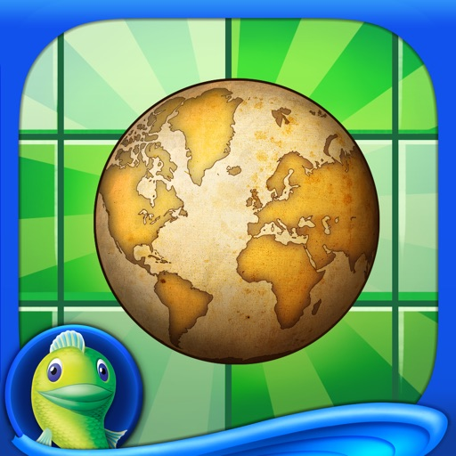 World Mosaics Collection HD - A Puzzle Adventure icon