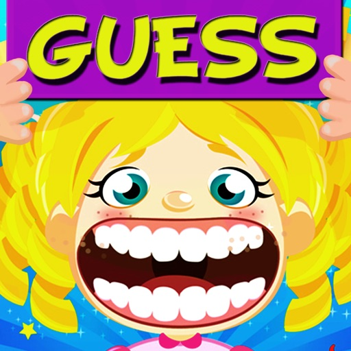 Guess The Word for Kids Free - Heads Up Quiz Game
