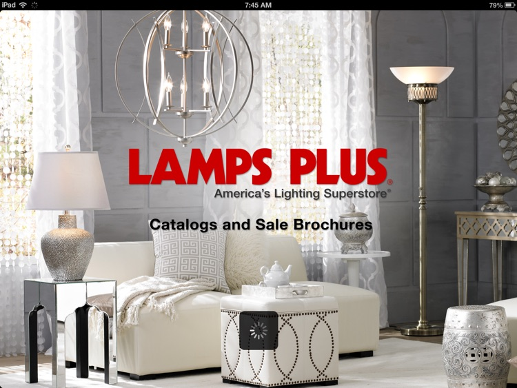 Lamps Plus Catalogs – Lighting & Home Décor