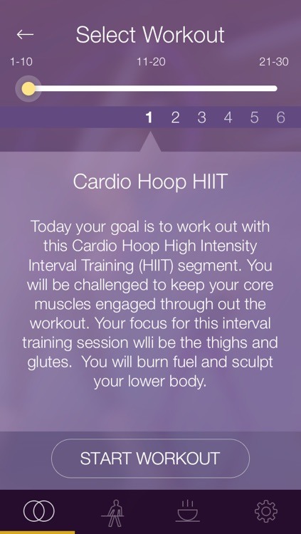 FXP Hula Hoop: Workout and Fitness Plan for Toning and Shaping Your Body