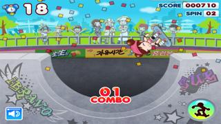 Sue's Skateboard screenshot four