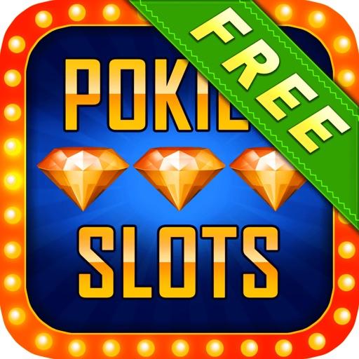 Покер Слоты - Игровые Автоматы Вулкан БЕСПЛАТНО (Pokies Slots 777 Free)