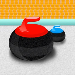 Ice Cold Infinite Curling : The winter canadian sport challenge - Free Edition