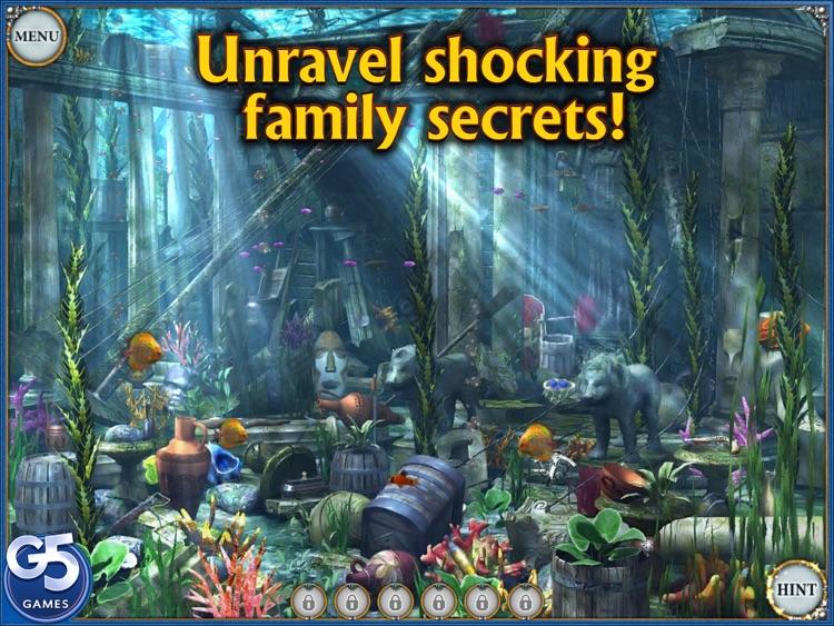 Treasure Seekers - Visions of Gold HD screenshot-4