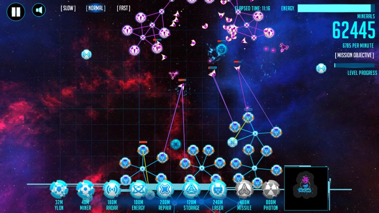 Stratega RTS