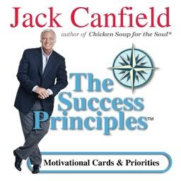 Jack Canfield Success Principles