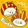 Baby game - Child Touch NIKORI&PERORI