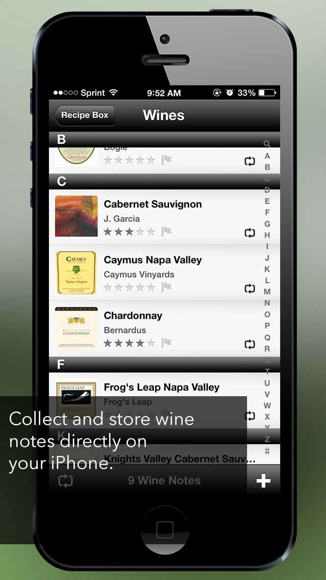Screenshot for Gourmet Mobile in Azerbaijan App Store
