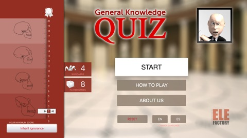 General Knowledge Trivia Quiz Game | App Price Drops