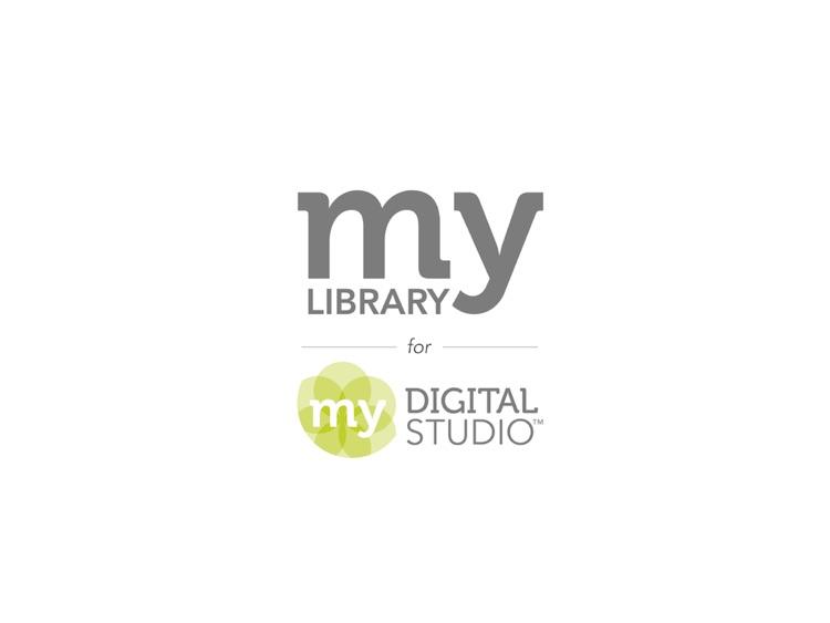 My Library for My Digital Studio screenshot-4