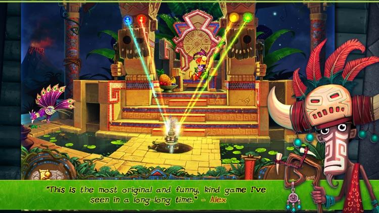 Tulula: Legend of Volcano for Kids SE