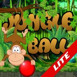 Jungle Ball Lite: Tilt & Draw