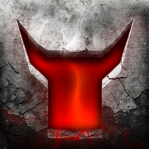 Boxhead: The Zombie Wars 3D icon