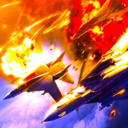 Airplane Combat X