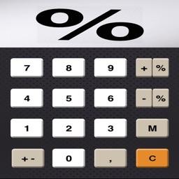 VAT % DISCOUNT