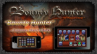 Clash of Cards - Bounty Hunter of Magic Cards Screenshot on iOS