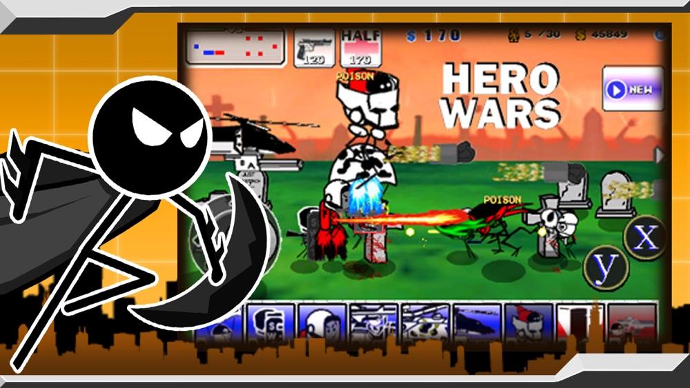 Hero Wars hack tool