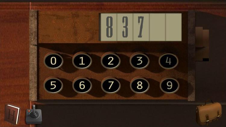 Outlaw's Escape screenshot-3