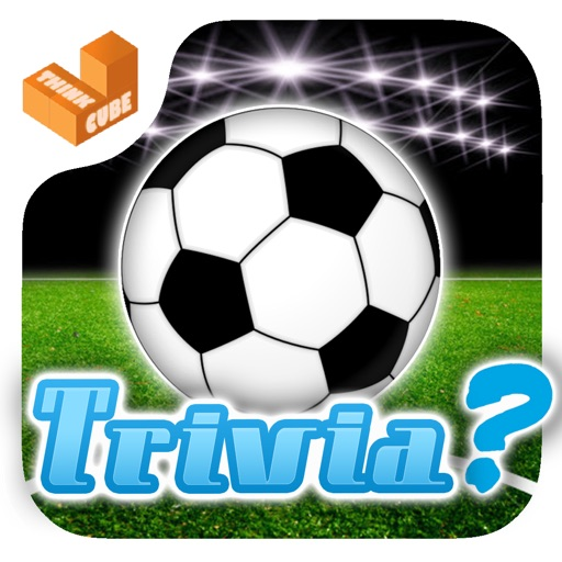 Big Soccer Quiz! - World 2014