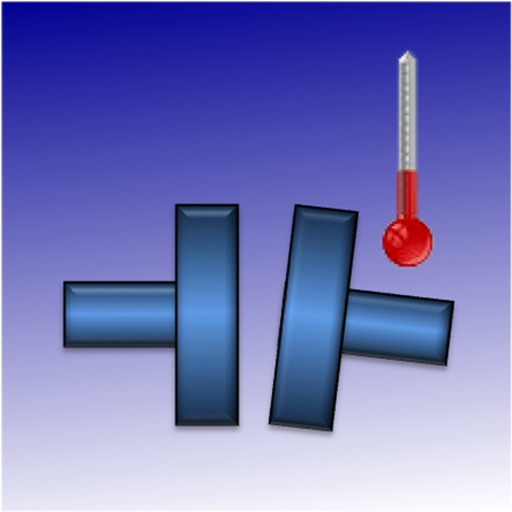 Therm Align - A Thermal Growth Calculator for Machine Alignment