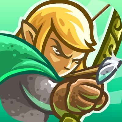 Kingdom Rush Origins app